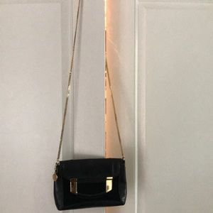 Milly chain strap purse